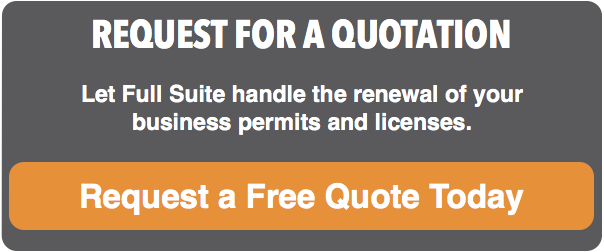 Business Permits Registration and Renewals