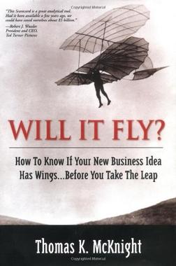 Will It Fly by Thomas K. McKnight