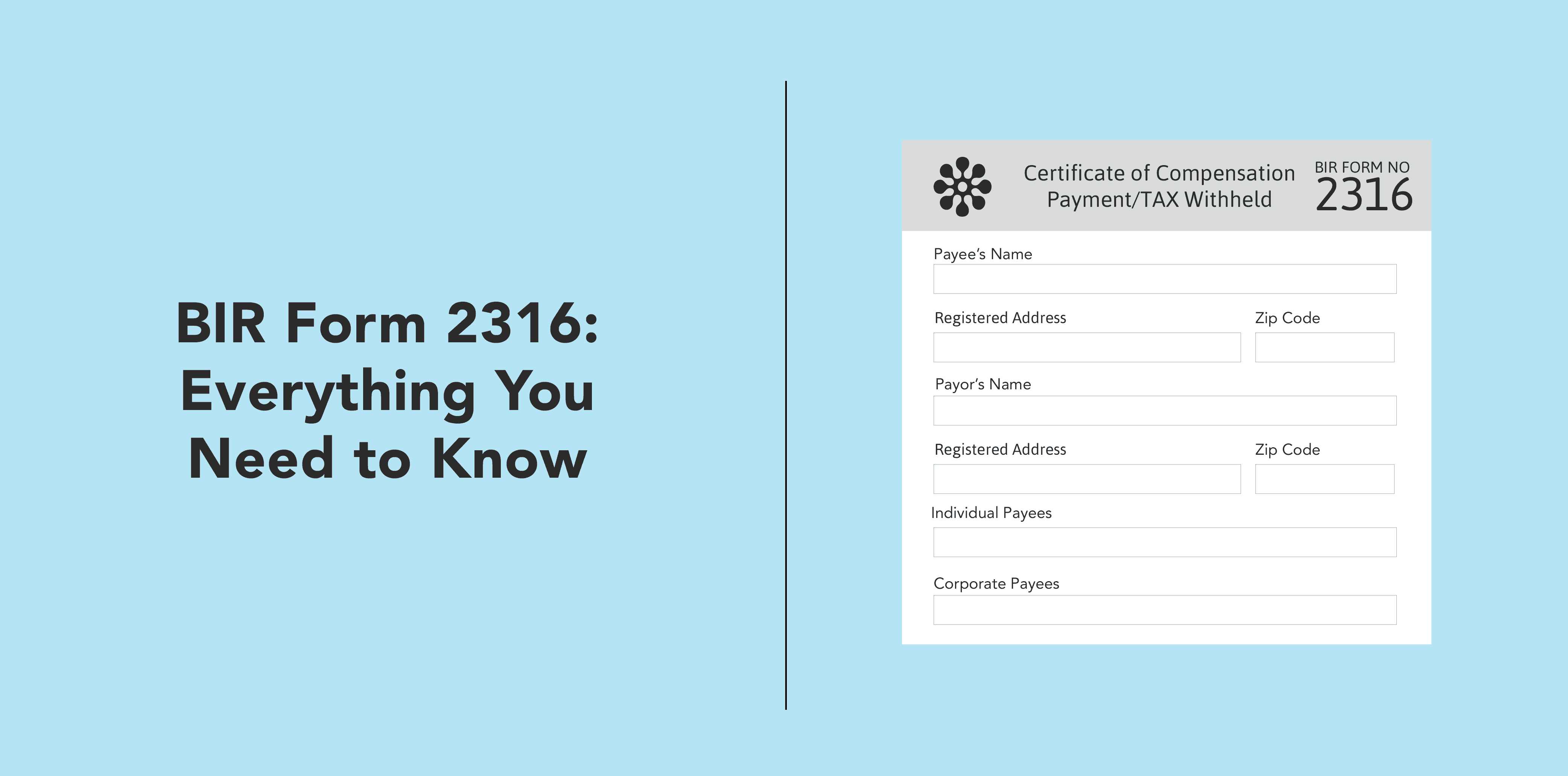 BIR Form 2316: Everything You Need to Know - FullSuite