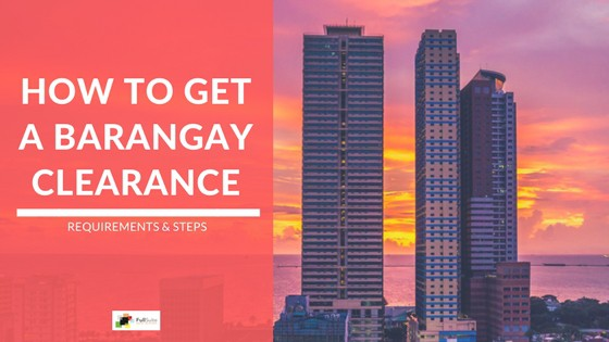 Barangay Clearance Requirements And 5 Steps To Get It Full Suite