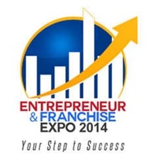 Entrepreneur and Franchise Expo 2014