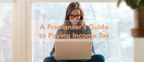 Full Suite Freelancer Guide Paying Income Tax