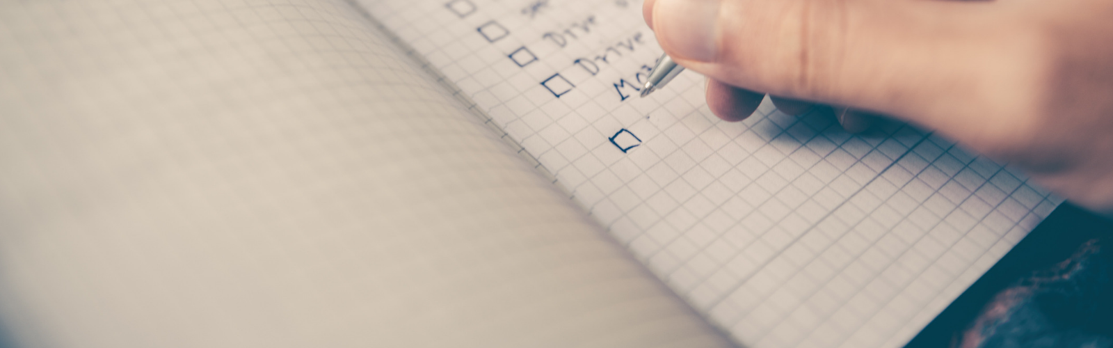 The 'Now and Later' Checklist Every Startup Must Have