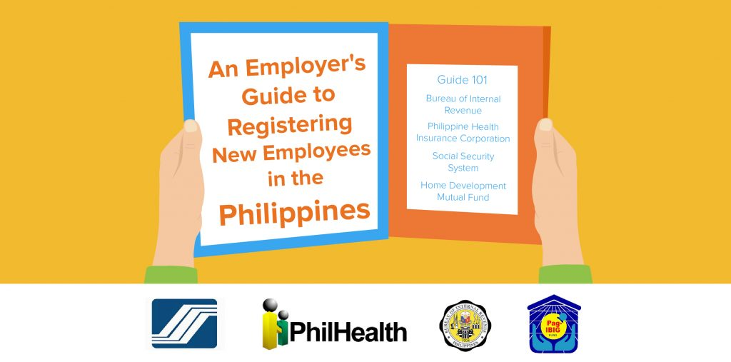 An Employer 039 S Guide To Registering New Employees