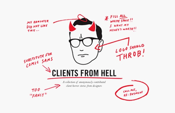 How To Deal Clients From Hell