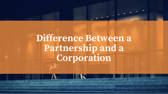 Difference Between Partnership And Corporation Philippines