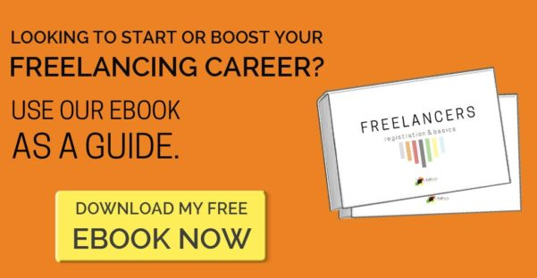 Download the Freelancer Registration eBook