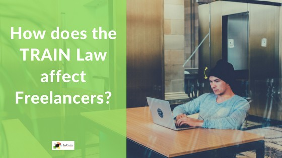 Train Law Freelancers Article