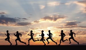 7 Basic Tips In Dominating Your Run