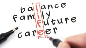 Balancing Private Life And Career Is It Really Possible